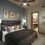 The Ashton Apartment Bed Room