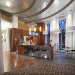 The Ashton Apartment Kitchen Room