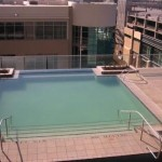The Heights At Park Lane Flats Apartment Pool