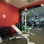 The Marquis at Turtle Creek Apartment Fitness Center