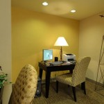 The Marquis at Turtle Creek Apartment Mini Office