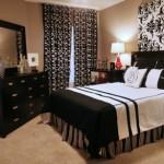 The Phoenix Midtown Apartment Bedroom