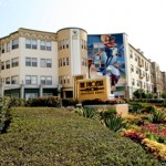 The Phoenix Midtown Apartment Building