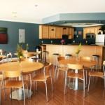 The Phoenix Midtown Apartment Dining Area