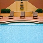 The Phoenix Midtown Apartment Pool