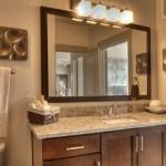 The Standard Apartment Washroom