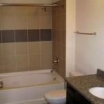 Third Rail Lofts Apartment Bath Room