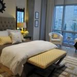 Third Rail Lofts Apartment Bedroom