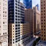 Third Rail Lofts Apartment Building View