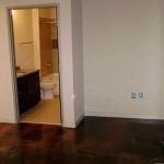 Third Rail Lofts Apartment Wood Floor