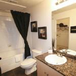 Vue Live Oak Apartment Bath Room