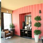 Vue Live Oak Apartment Family Room