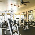 Vue Live Oak Apartment Fitness Center