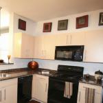Vue Live Oak Apartment Kitchen