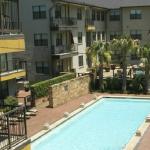 Vue Live Oak Apartment Pool