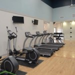 White Rock Lake Apartment Fitness Center