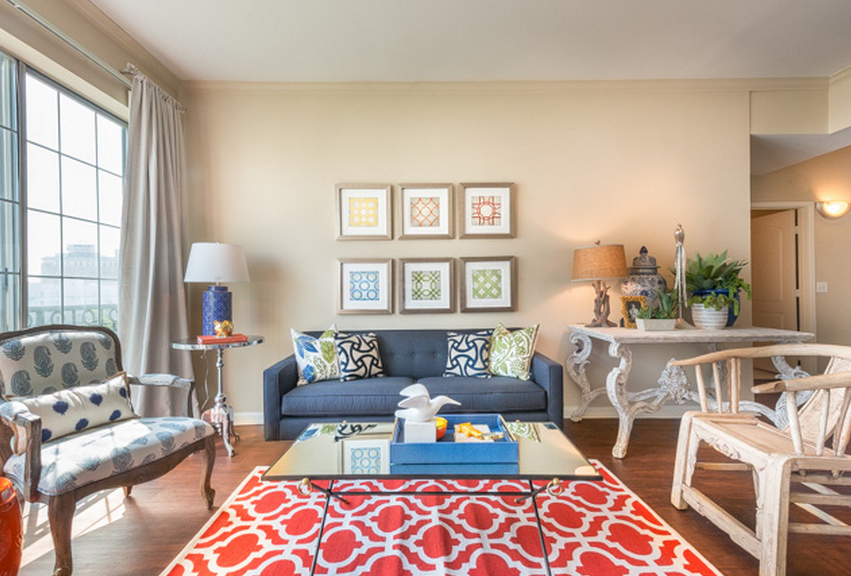 Skye Of Turtle Creek2 Apartment In Dallas